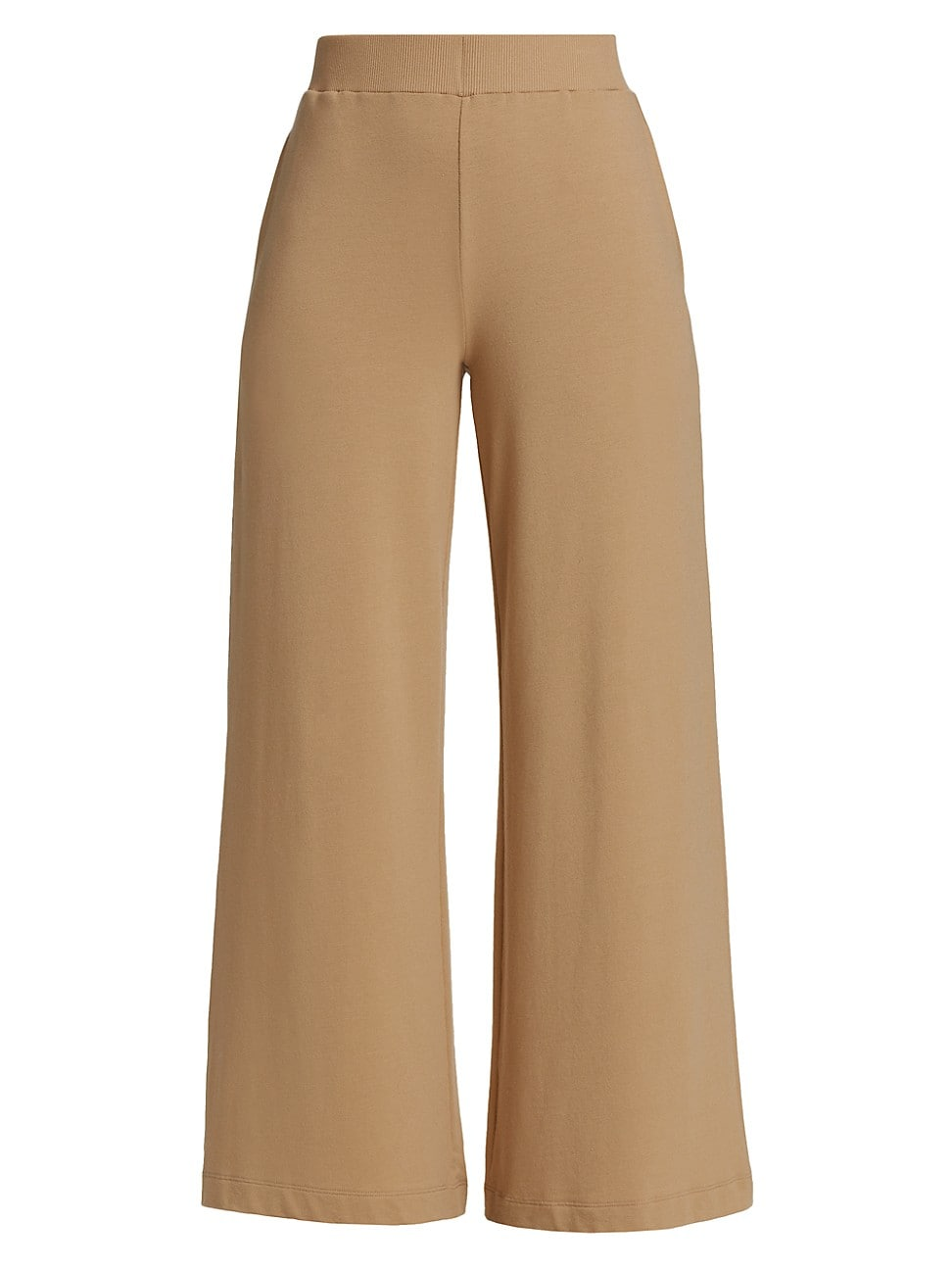 L AGENCE WOMEN'S THE CAMPBELL HIGH-RISE WIDE LEG PANTS
