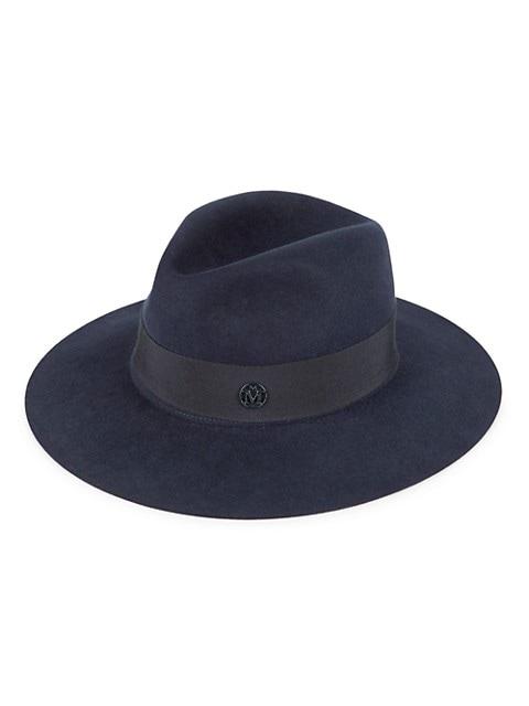Timeless Henrietta Felt Hat