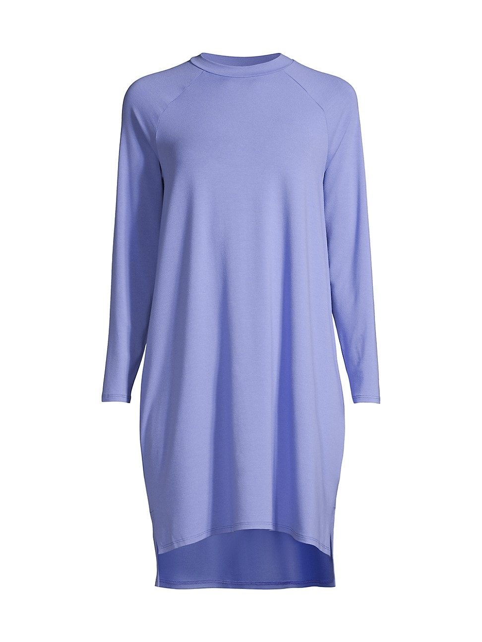 Eileen Fisher WOMEN'S RAGLAN T-SHIRT DRESS