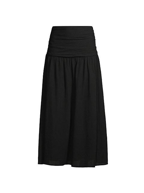 Museo Alva Maxi Skirt