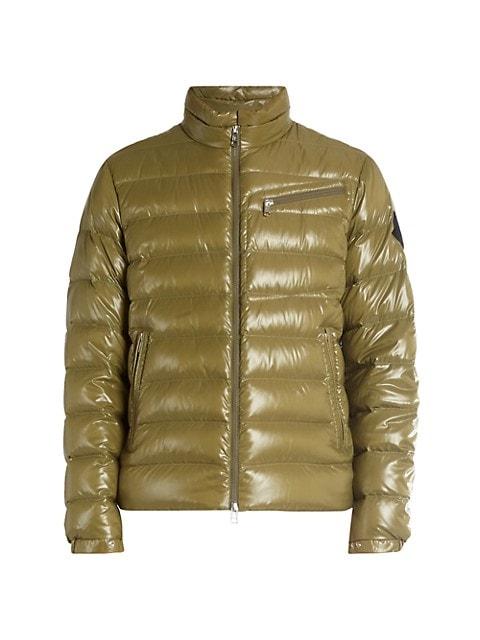 2 Moncler 1952 Amalthea Down Puffer Jacket