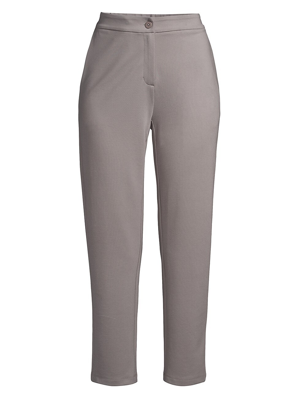 Eileen Fisher WOMEN'S SLOUCHY ANKLE PANTS