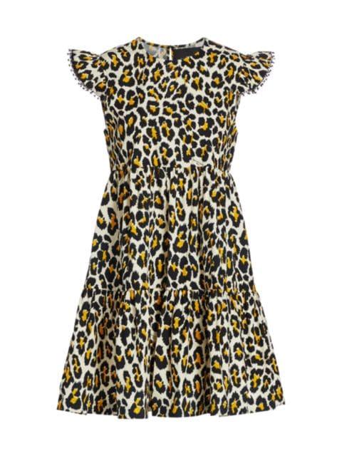 The Marc Jacobs The Tent Dress | SaksFifthAvenue