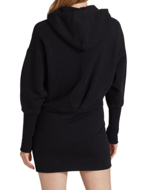 Rag & Bone Forest Hoodie Dress   SaksFifthAvenue