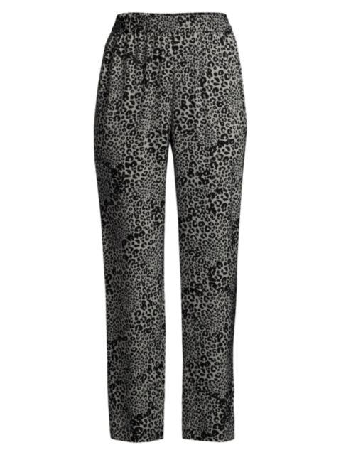 Kobi Halperin Shelby Printed Pants | SaksFifthAvenue