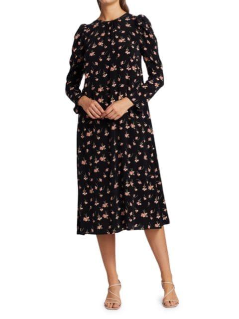 ByTiMo Everyday Shift Dress   SaksFifthAvenue
