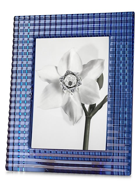 Eye Crystal Picture Frame