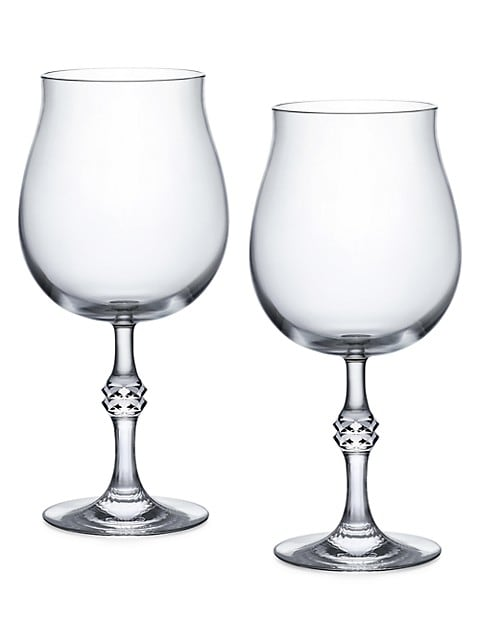 JCB Passion 2-Piece Wine Glass Set
