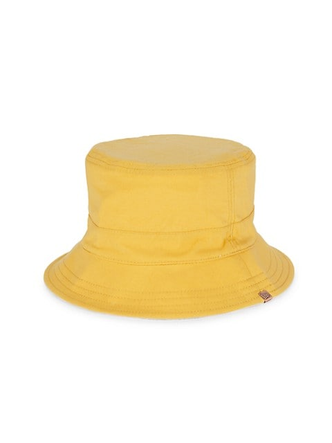 Nylon Reversible Bucket Hat