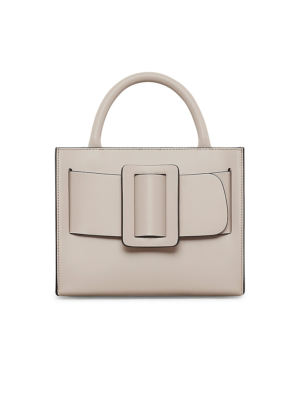 Boyy WOMEN'S BOBBY LEATHER TOTE
