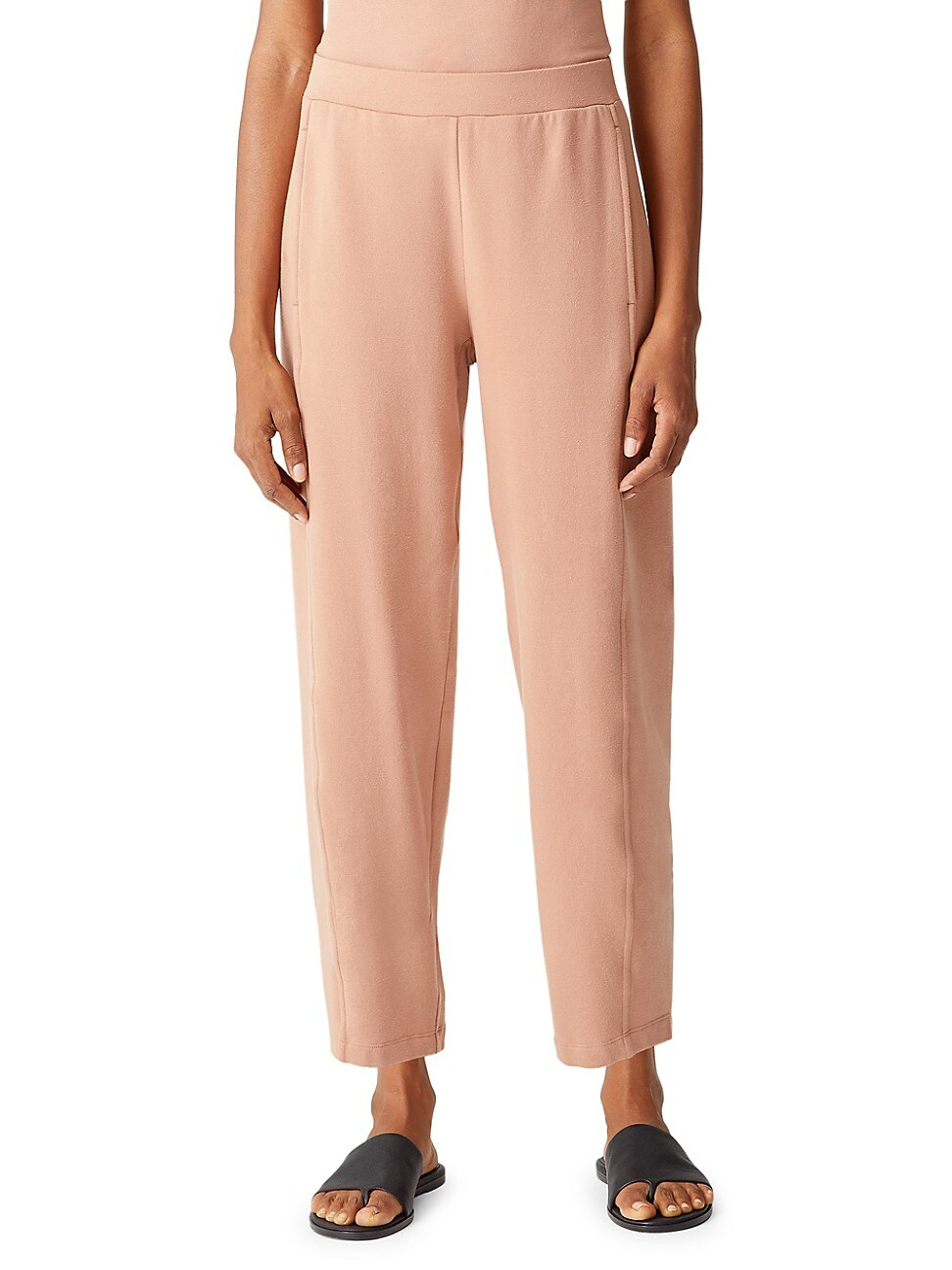 Eileen Fisher WOMEN'S LANTERN ANKLE PANTS