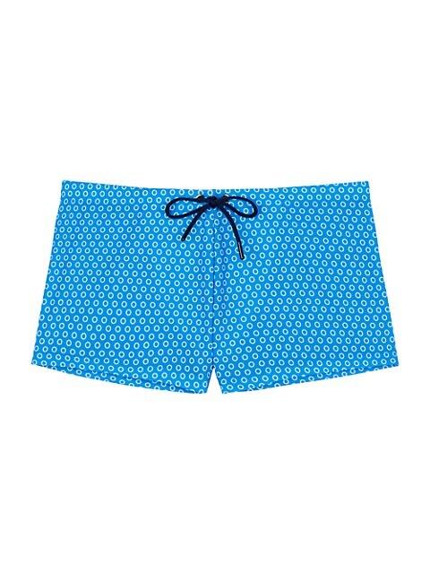 Lourmarin Swim Fitted Shorts