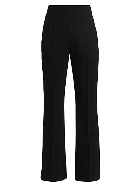 Artemis Straight Trousers