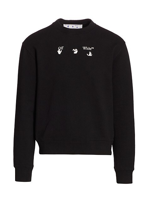 World Peace Crewneck Sweatshirt