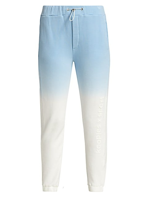 Ombre Joggers