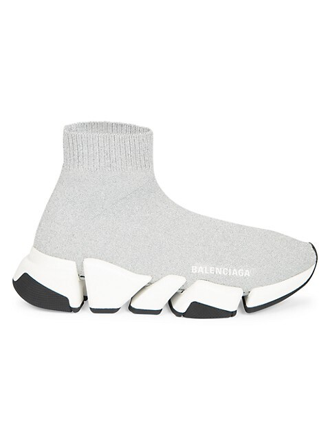 Speed 2.0 Sock Sneakers