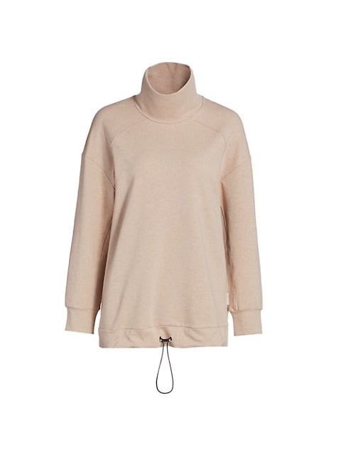 Morrison High-Neck Sweatshirt