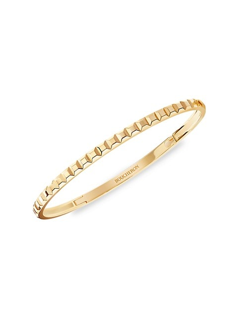 Quatre 18K Yellow Gold Ring