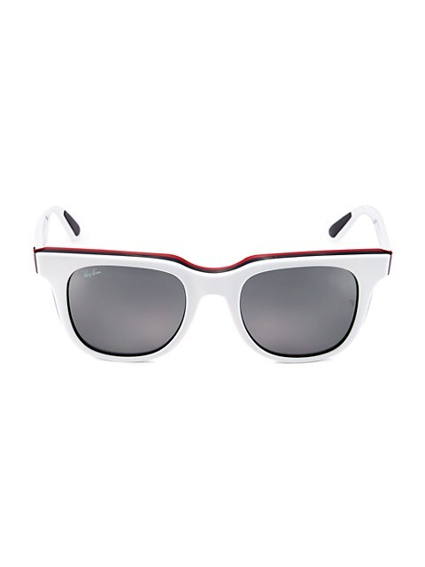 RB4368 51MM Wayfarer Sunglasses