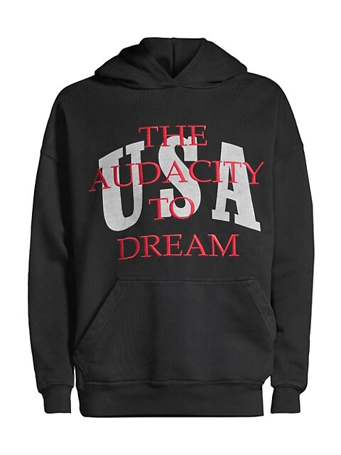 Dreamers Cotton Sweatshirt