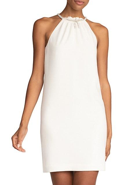 Katie Halter Dress