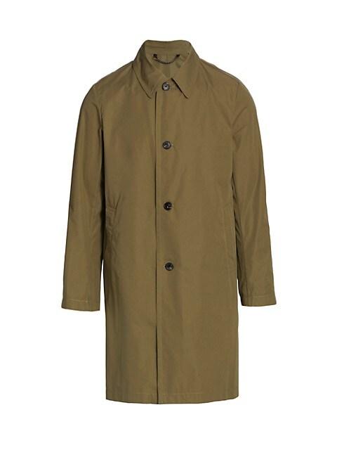 Roal Trench Coat