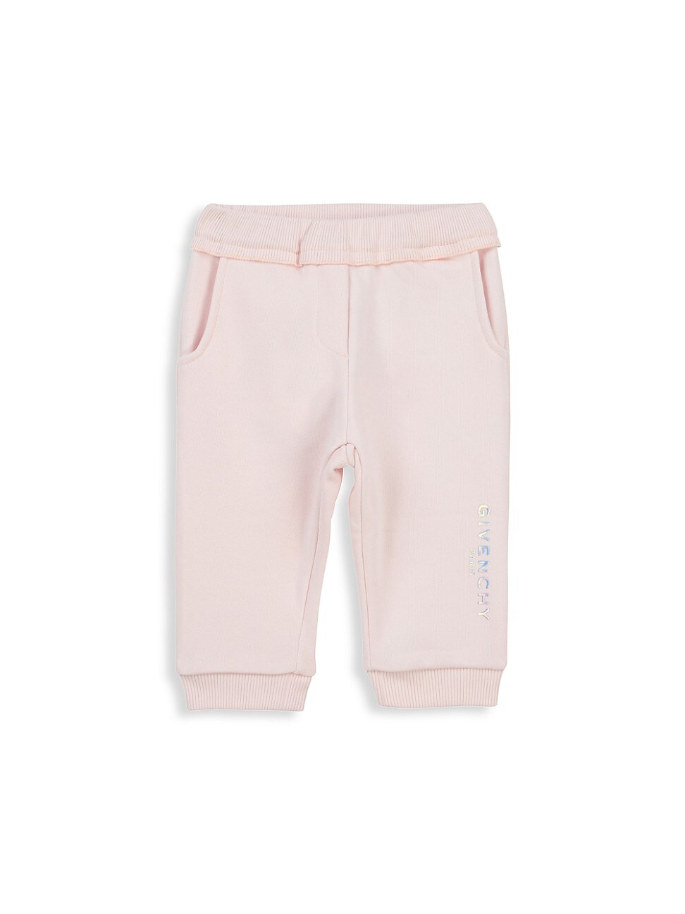Givenchy BABY GIRL'S & LITTLE GIRL'S SWEATPANTS