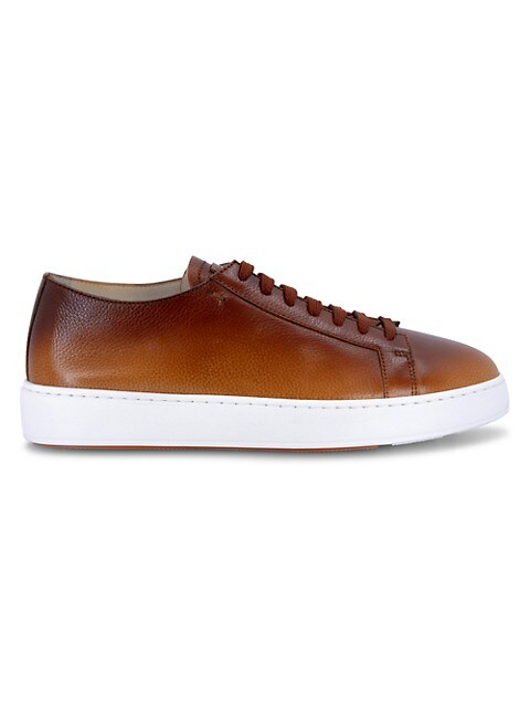 Years Of Age Leather Sneakers
