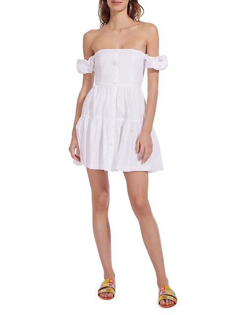 Elio Mini Dress