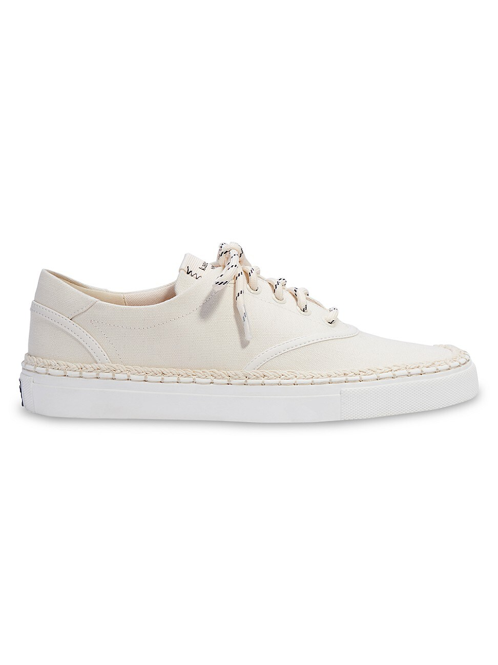 Kate Spade WOMEN'S BOAT PARTY LACE-UP LOW-TOP SNEAKERS