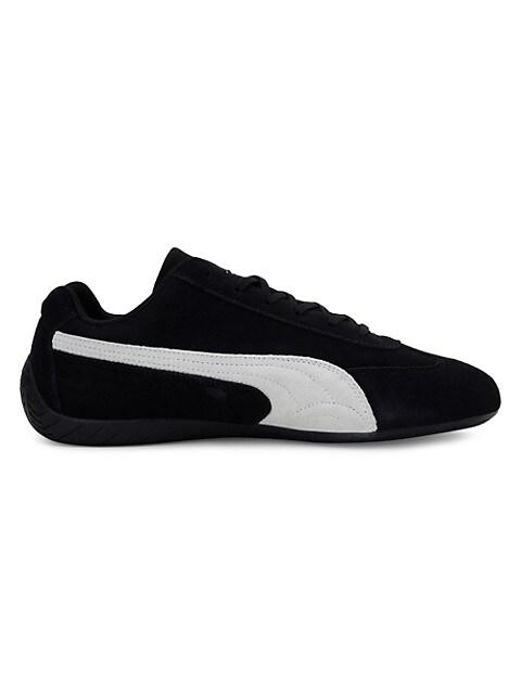 Women's Speedcat Suede Sneakers
