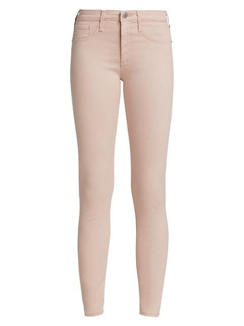 Farrah Seamless Skinny Jeans