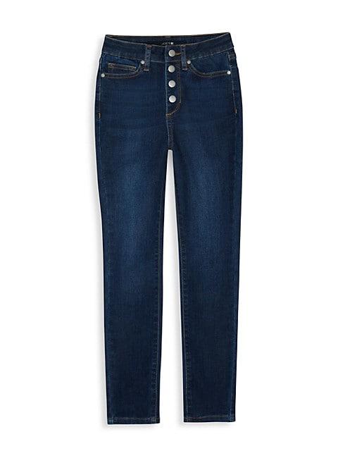 Girl's The Charlie Skinny Jeans
