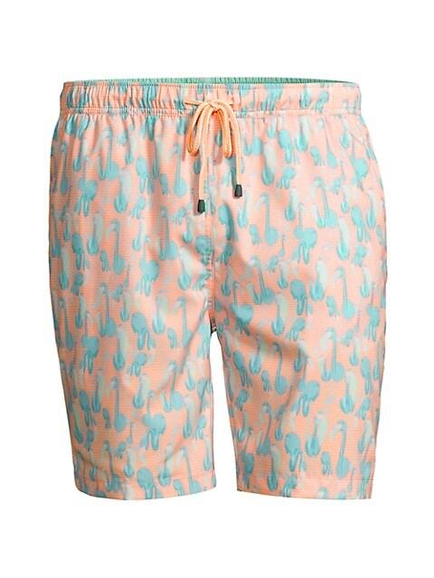 Flamingos Swim Shorts