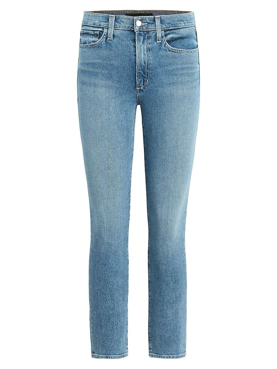 Joe's Jeans WOMEN'S THE LUNA CROP JEANS