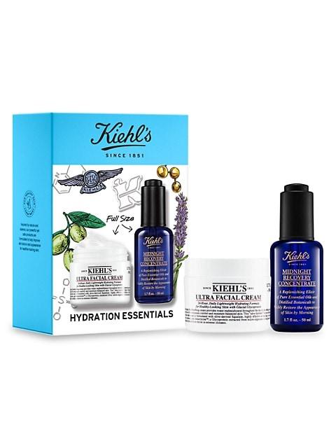 Hydration Essentials Duo - $110 Value