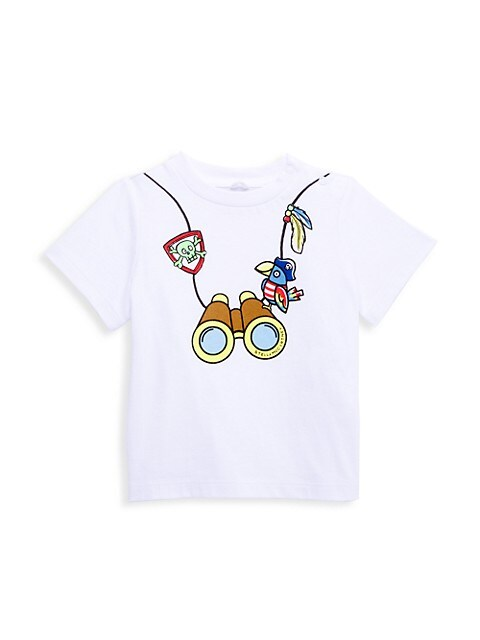 Baby Boy's Binocular T-Shirt