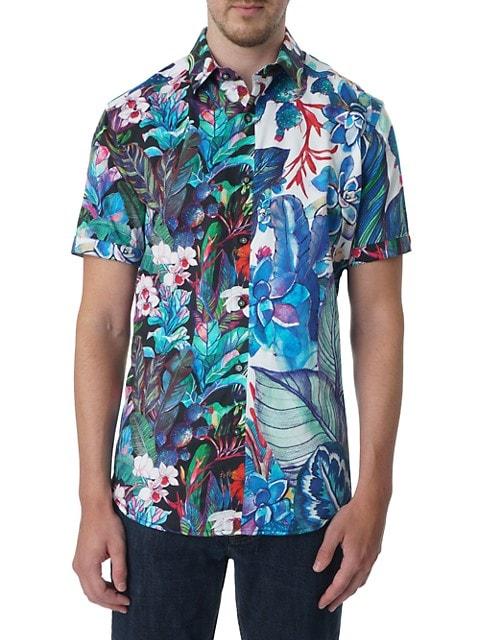 Coasters Classic-Fit Short-Sleeve Shirt