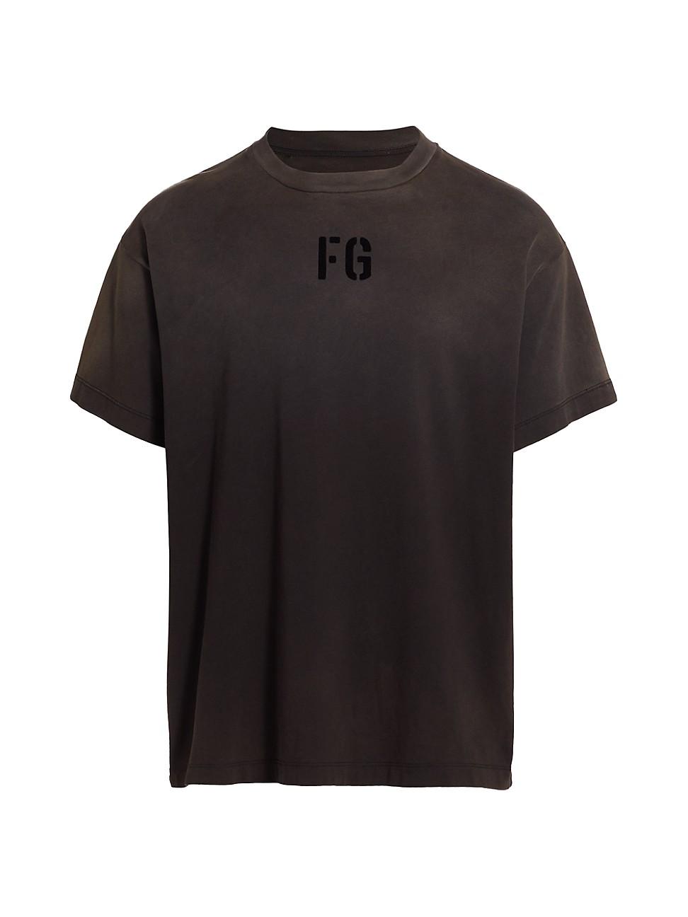 Fear Of God MEN'S FG VINTAGE T-SHIRT