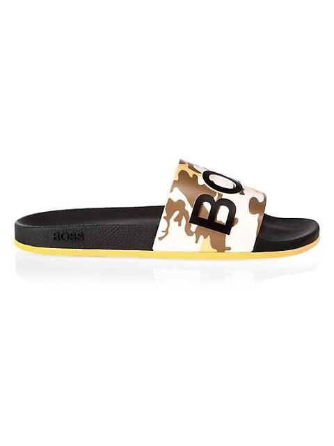 Bay Slide Sandals