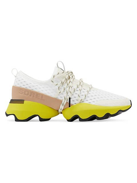 Kinetic Impact Lace Sneakers