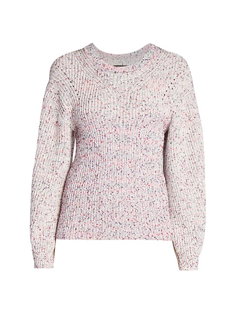 Judith Knit Crewneck Sweater