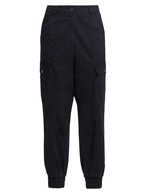 Kelly Cargo Skinny Pants