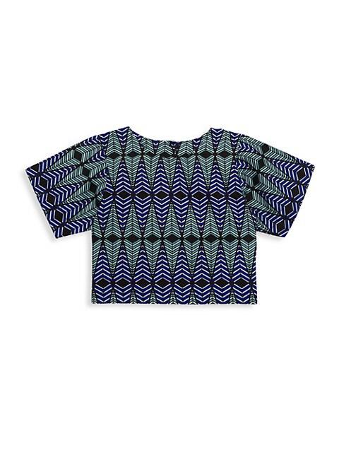 Little Girl's & Girl's Sola T-Shirt