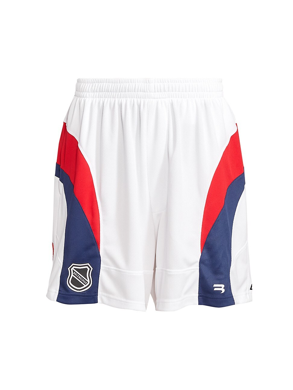 Balenciaga MEN'S HOCKEY SHORTS