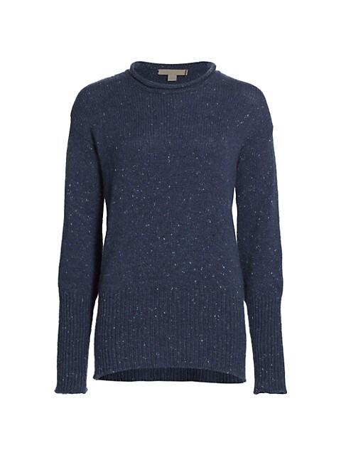 Shaira Wool Sweater