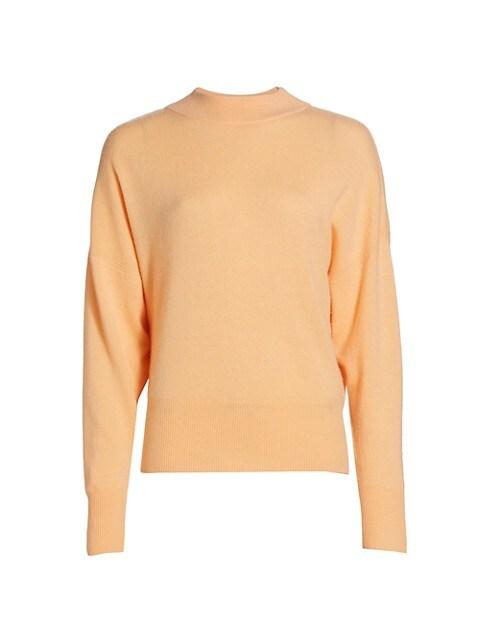 Chiara Wool & Cashmere Sweater