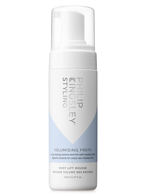 Volumizing Froth Root Lift Mousse