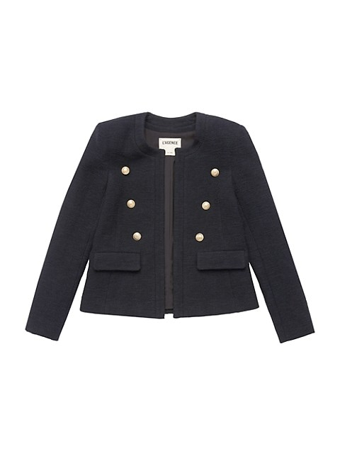 Effie Jacket