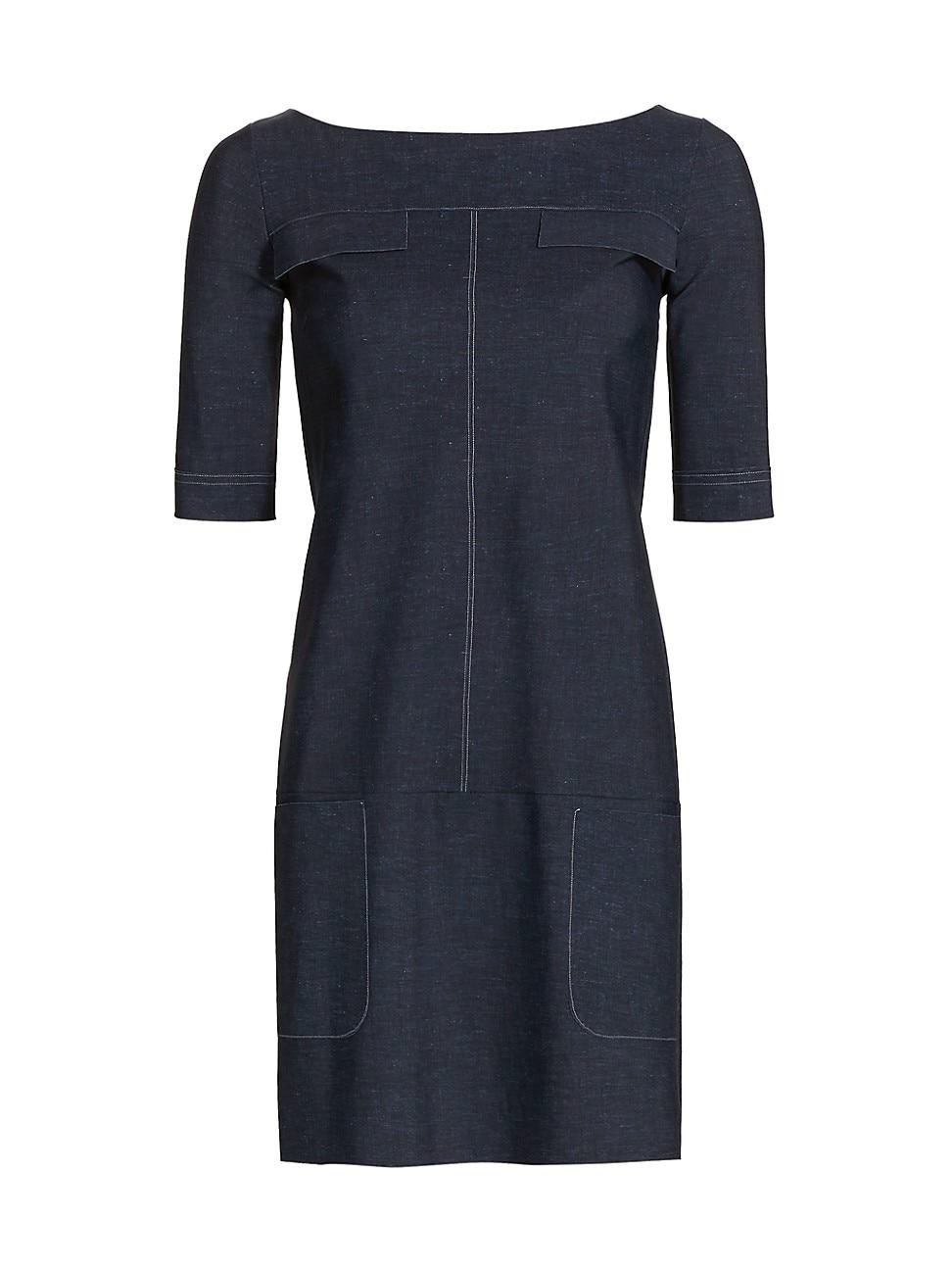 Chiara Boni La Petite Robe WOMEN'S PUBLIA SHIFT DRESS